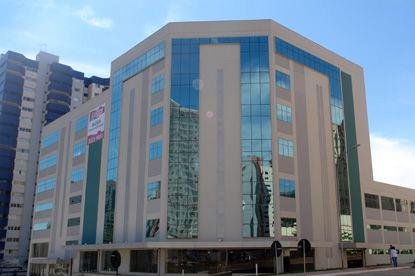 Edifício Comercial SDM