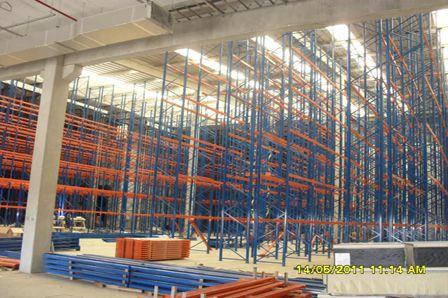 UPS SCS Logística Brasil